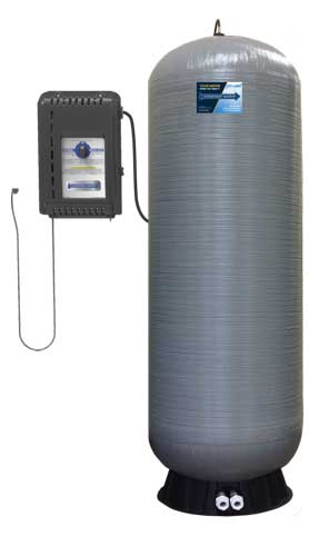 120-gallon Constant Water whole-house emergency water system