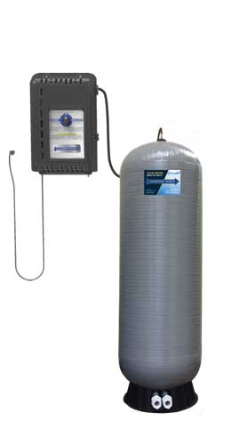 40-gallon Constant Water whole-house emergency water system