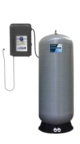 80-gallon Constant Water whole-house emergency water system