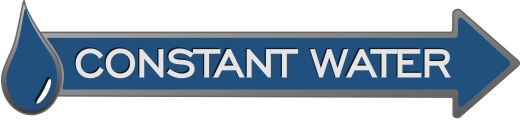 constant water logo clean - Many of Our Customers Already Had a Generator