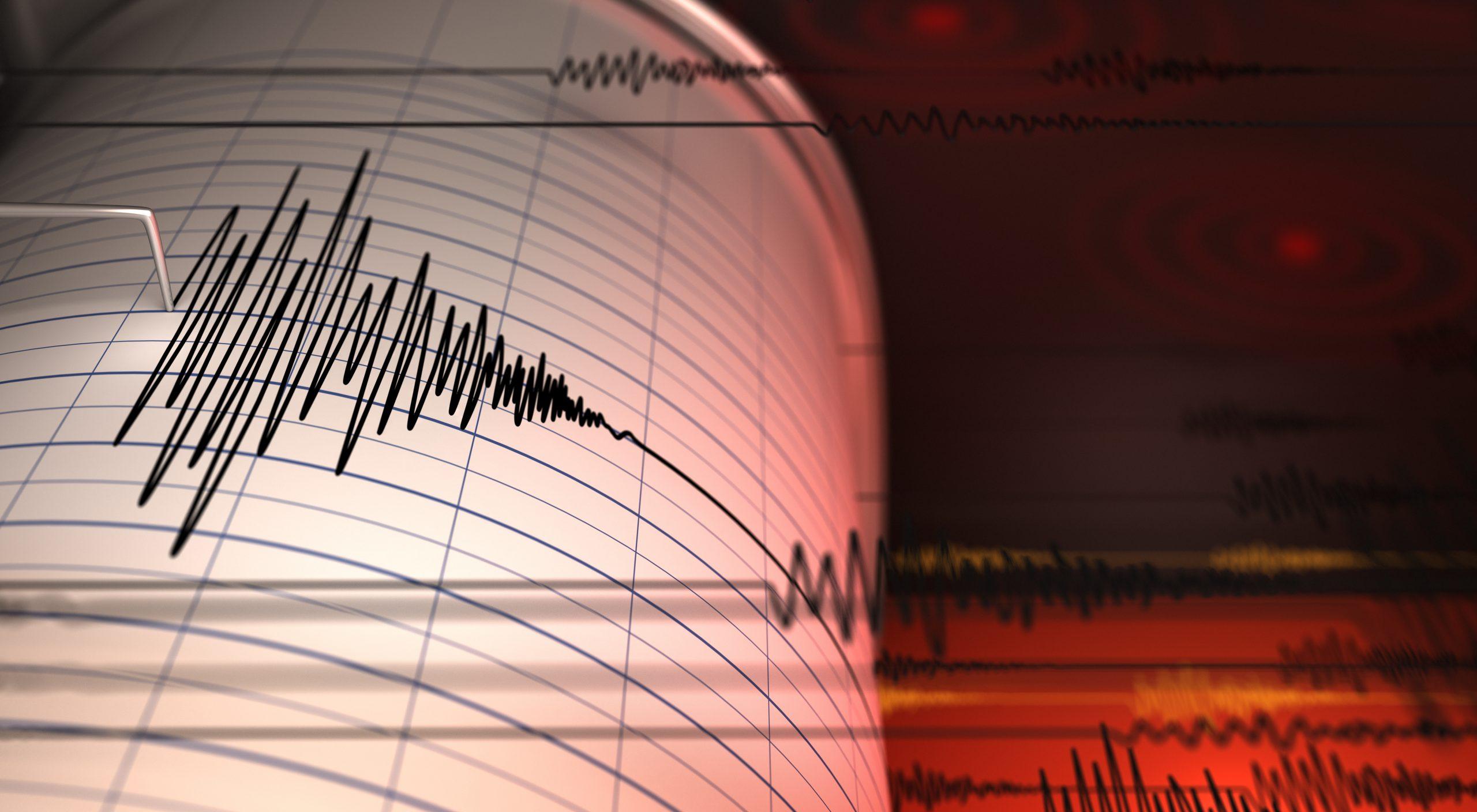 shutterstock 756769723 scaled - Earthquake Sparks Emergency Water Preparedness