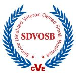 SDVOSB Logo 150x150 - We Can Help Puerto Rico with Immediate Relief and Long-term Preparedness