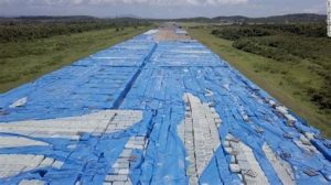 20000 Pallets of Water 300x168 - Emergency Water in Puerto Rico – FEMA OIG Report